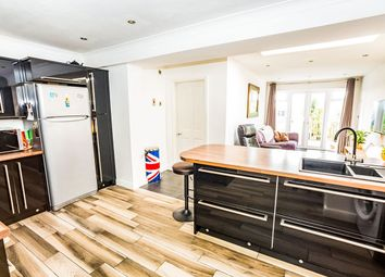 Thumbnail 3 bed terraced house for sale in Reedness, Goole