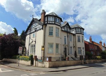 Thumbnail 1 bed flat for sale in 13 Tilehurst Road, Reading, Berkshire
