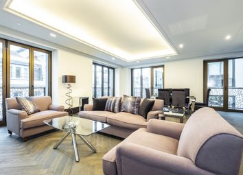 Thumbnail 2 bed flat to rent in 1 Ashburton Place Mayfair, London