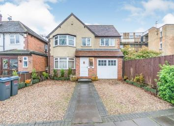 5 bed detached house for sale in Hazelwood Road, Acocks Green, Birmingham, West Midlands B27