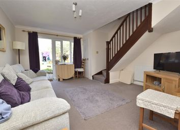 Thumbnail 2 bed end terrace house for sale in Troon Drive, Warmley