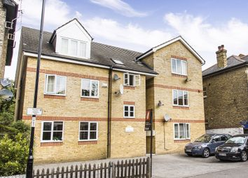 Thumbnail 2 bed flat to rent in Mount Pleasant Road, Ladywell, London, Greater London