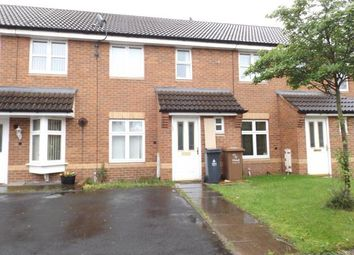 Thumbnail 2 bed terraced house for sale in Yale Road, Willenhall, West Midlands