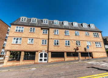 Thumbnail 1 bed flat for sale in King Street, Rochester