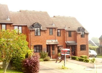 Thumbnail 3 bedroom terraced house for sale in The Pastures, Upton Bishop, Ross-On-Wye