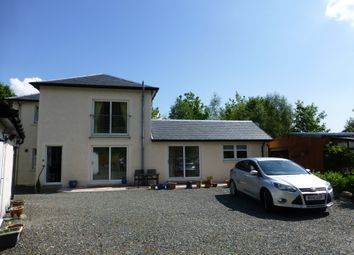 Thumbnail 3 bed semi-detached house for sale in 5 Wellington Street, Dunoon