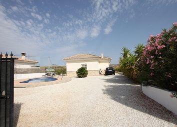 Thumbnail 3 bed villa for sale in Zurgena, Almería, Spain
