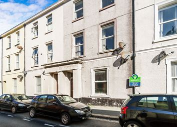 Thumbnail 4 bed flat for sale in Clifton Place, Plymouth