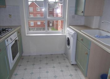 Thumbnail 2 bed flat to rent in Haswell Gardens, North Shields