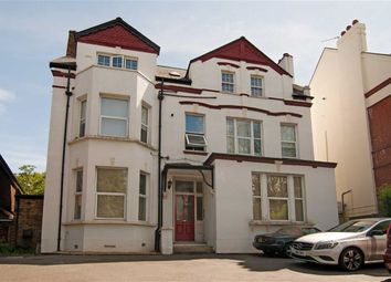 Thumbnail 2 bed flat for sale in Sutton Court, Brighton Road, Sutton