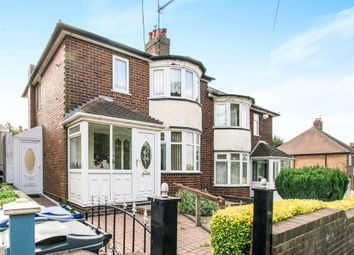 Thumbnail 2 bed semi-detached house for sale in Gads Lane, West Bromwich