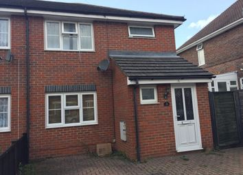 Thumbnail 3 bed semi-detached house to rent in Bedford Avenue, Southampton