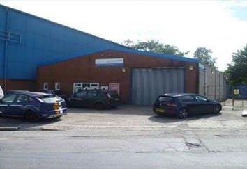 Thumbnail Light industrial for sale in Building 3, Aldon Road, Poulton Business Park