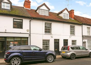 3 bed terraced house for sale in Friday Street, Henley-On-Thames, Oxfordshire RG9