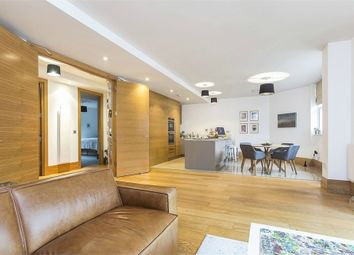 Thumbnail 2 bed flat to rent in Sugar House, 99 Leman Street, London