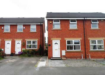 Thumbnail 2 bed semi-detached house to rent in Abbey Street, Ashton-On-Ribble, Preston