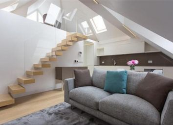 Thumbnail 1 bed flat to rent in Greek Street, Soho, London