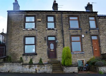 Thumbnail 2 bedroom property for sale in Orchard Street West, Longwood, Huddersfield