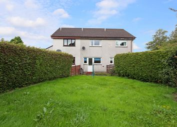 Thumbnail 2 bed terraced house for sale in 63 Bankton Green, Murieston, Livingston