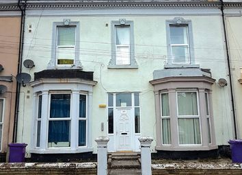 Thumbnail 7 bed block of flats for sale in Radstock Road, Fairfield, Liverpool