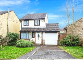 Thumbnail 3 bed detached house for sale in High Acre Drive, Ivybridge