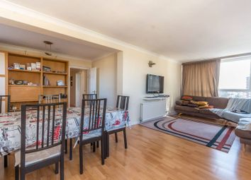 Thumbnail 3 bedroom flat to rent in Boydell Court, St John's Wood