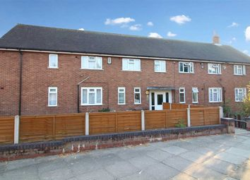 Thumbnail 3 bed flat for sale in Suffolk Road, Ipswich