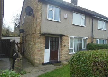 Thumbnail 3 bed semi-detached house to rent in Maes Canol, Abergele