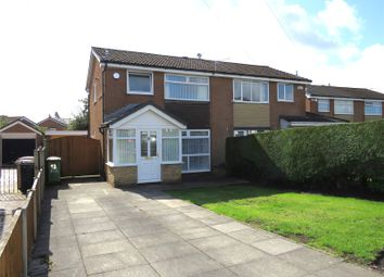 3 bed semi-detached house for sale in Honiton Drive, Bolton, Greater Manchester BL2