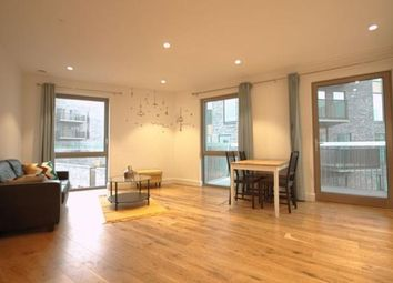 Thumbnail 2 bed flat to rent in Bywell Place, London