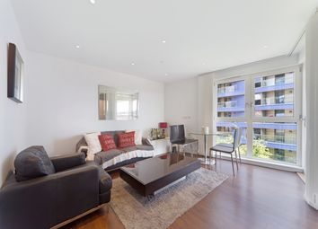 Thumbnail 1 bed flat for sale in Finsbury Court, Queensland Terrace, Islington