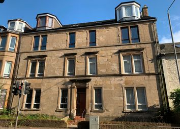 Thumbnail 2 bed flat to rent in Love Street, West End, Glasgow