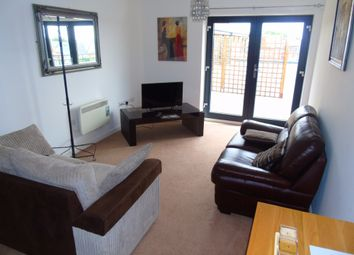 Thumbnail 2 bed flat to rent in Shiners Way, South Normanton, Alfreton
