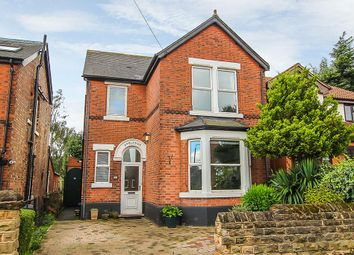 Thumbnail 5 bed detached house for sale in Blackhill Drive, Carlton, Nottingham