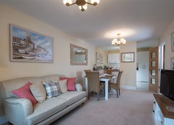 Thumbnail 1 bed flat for sale in Kempley Close, Hampton Centre, Peterborough