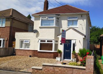3 bed detached house for sale in Mayes Lane, Ramsey, Harwich CO12
