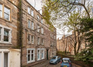 Thumbnail 1 bed flat for sale in 27/4 Waverley Park, Abbeyhill