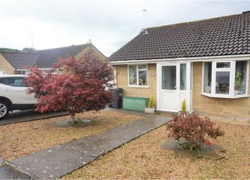 Thumbnail 2 bed semi-detached bungalow for sale in Old Barn Way, Yeovil