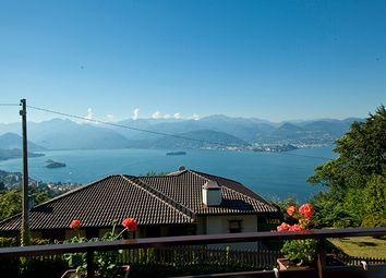 Thumbnail 2 bed villa for sale in Stresa, Verbano-Cusio-Ossola, Piedmont, Italy
