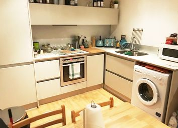Thumbnail 1 bed flat to rent in Crowngate House, 2 Hereford Road, London