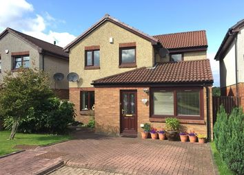 Thumbnail 4 bed detached house to rent in Meadowpark Road, Bathgate