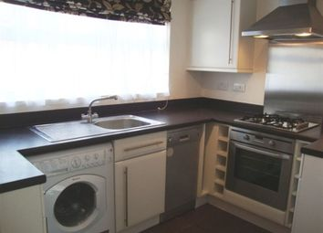 Thumbnail 2 bed flat to rent in Argosy Way, Newport