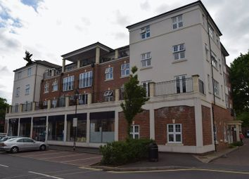 Thumbnail 3 bed flat for sale in Campbell Court, Colnhurst Road, Nascot Watford
