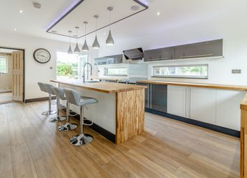 Thumbnail 4 bed semi-detached house for sale in Goudhurst Road, Cranbrook, Kent
