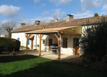 Thumbnail 4 bed property for sale in Secteur-Ruffec, Charente, France