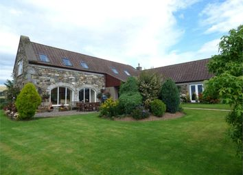 Thumbnail 6 bed detached house for sale in Rumbling, Rumbling Bridge, Kinross