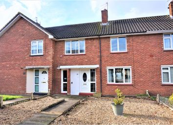Thumbnail 3 bed terraced house for sale in Dibden Road, Downend