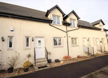 Thumbnail 3 bed terraced house to rent in Crosslaw Gardens, Lanark