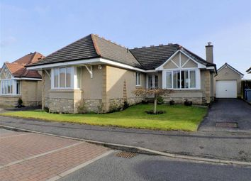 Thumbnail 3 bed bungalow for sale in Burns Wynd, Stonehouse, Larkhall