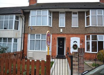 Thumbnail 3 bedroom terraced house for sale in Murray Avenue, Kingsley, Northampton